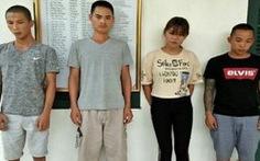 Bắt 4 nghi phạm đường dây bán người qua Trung Quốc