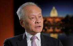 Đại sứ Trung Quốc cáo buộc: Mỹ mới là bên thay đổi điều khoản