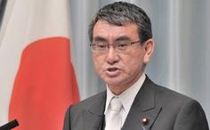 Nhật đổi cách viết tên riêng, Shinzo Abe thành Abe Shinzo