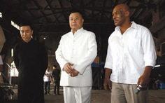 Trung Quốc truy nã, nhà đầu tư Diệp Vấn sống như ông hoàng ở Mỹ