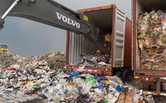 Trước sức ép của Duterte, Canada mang 2.000 tấn rác ở Philippines về nước