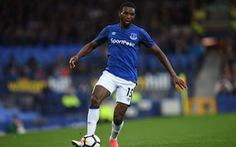 Curaçao mang sao Everton so tài với Việt Nam ở King's Cup 2019