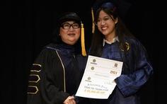 Động lực và cảm hứng học tập ở Trường Quốc tế APU