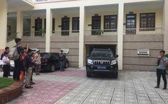 Nâng điểm thi THPT 2018, trưởng, phó phòng ở Hòa Bình bị khai trừ đảng