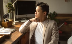 Lam Trường muốn trở thành blogger du lịch