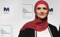 Giải thưởng Man Booker quốc tế lần đầu trao cho tác giả khối Ả Rập