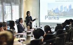 Verity Law tổ chức hội thảo tư vấn đầu tư định cư Úc