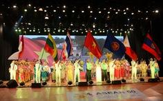 Liên hoan âm nhạc ASEAN - 2019 tại Hải Phòng