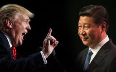 'Vỏ quýt' Trung Quốc gặp phải 'móng tay nhọn' của ông Trump