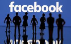 Facebook xóa sổ 2,2 tỉ tài khoản giả