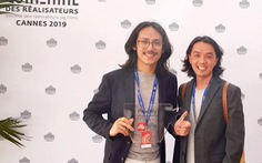 Hãy thức tỉnh và sẵn sàng của Việt Nam đoạt giải Phim ngắn tại Cannes