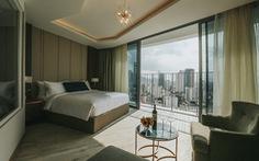 Panorama - toà tháp biểu tượng của Nha Trang cận kề ngày hoàn tất