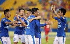Thua Than Quảng Ninh 0-2, B.Bình Dương than do quá mệt