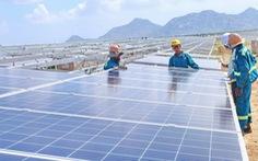 Làm sao tiêu hủy pin điện mặt trời?