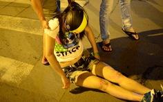 Tai nạn giao thông khắp nơi: Khẩn cầu những trái tim - bàn tay nhân ái