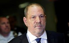 'Ông trùm' Weinstein muốn dàn xếp bê bối tình dục với 44 triệu USD