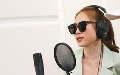 Mỹ Tâm tung hit mới 'Con gái như em' trước khi ra album nhạc phim