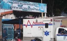 Bạo loạn tại trung tâm giam giữ của Venezuela, 29 người chết