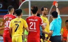 Vòng 11 V-League 2019: Quá nhiều sai lầm