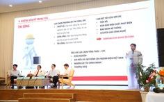 Ninh Thuận muốn thành trung tâm năng lượng tái tạo của cả nước