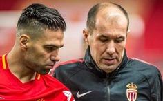 Thua Nice, Monaco vẫn may mắn trụ hạng
