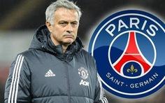 HLV Mourinho 'hết đường' về PSG