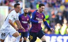 Messi: 'Thất bại trước Liverpool là một trong những trải nghiệm tệ nhất'