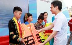 'Coi trẻ em là đối tác tiến bộ chứ không chỉ là đối tượng vâng lời'
