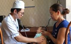 Hà Nội: chưa tiêm chủng đủ sẽ tiêm bù tại trường