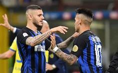Hạ màn Serie A 2018-2019: Kịch tính cuộc đua top 4