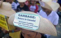 Philippines hạ quan hệ ngoại giao, buộc Canada nhận lại rác