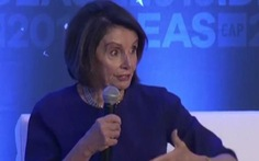 Facebook từ chối tháo video bị chỉnh sửa của một lãnh đạo Dân chủ Mỹ