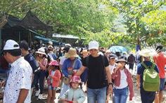 Phát triển du lịch Cù Lao Chàm bền vững