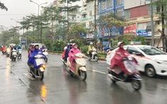 Miền Bắc dịu mát cả tuần, Tây Nguyên và Nam Bộ mưa dông nhiều nơi