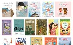 Đọc xuyên mùa hè với sách của Kim Đồng