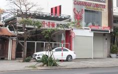 17 nhà hàng, quán ăn ven biển Đà Nẵng tồn tại nhiều năm không phép
