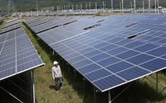 Điện mặt trời ở Thái đang sôi sùng sục