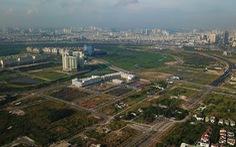 Trên 3.000 dự án chậm triển khai 'chứa' hàng chục ngàn hecta đất