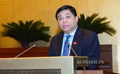 Chính phủ muốn cấm dịch vụ đòi nợ thuê, Quốc hội đề nghị quản lý chặt