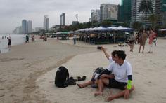 Đất ven biển Đà Nẵng sau thu hồi sẽ thành bãi xe, công viên