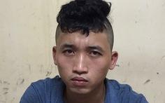 Nam thanh niên gây ra 9 vụ trộm, chiếm đoạt hơn 100 triệu đồng