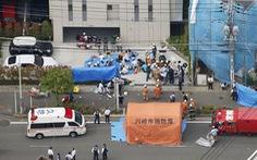Tấn công dao kinh hoàng tại Nhật, hàng chục học sinh tiểu học thương vong
