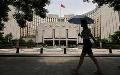 Chính phủ Trung Quốc thâu tóm một ngân hàng tư nhân