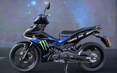 Exciter 150 phiên bản Monster Energy MotoGP: tăng tốc siêu tốc