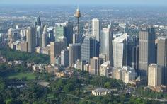 Triển vọng sáng sủa của thị trường bất động sản ở Australia