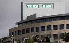 Tập đoàn dược phẩm Teva chi 85 triệu USD dàn xếp bê bối thuốc giảm đau