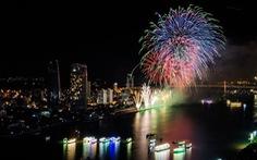 Điểm mới của Lễ hội pháo hoa quốc tế Đà Nẵng 2019-DIFF 2019