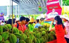 Lễ hội trái cây lần thứ 15 với chuỗi hoạt động đậm chất Nam Bộ