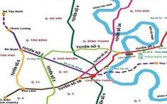 Dừng tiểu dự án 13,6 triệu USD lập thiết kế khung kỹ thuật metro số 5