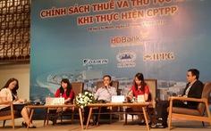 Làm sao tận dụng ưu đãi từ quốc gia có 3 hiệp định thương mại chung?